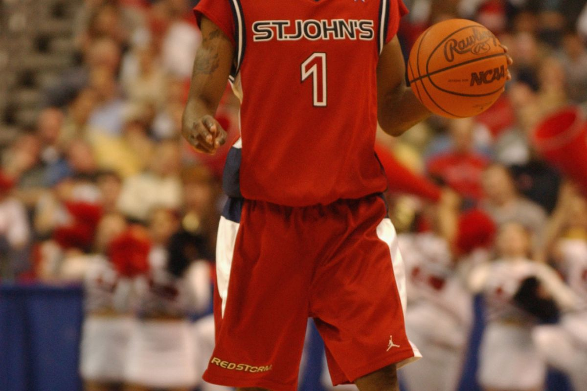 The last time St. John's won in DC, Marcus Hatten led the charge.