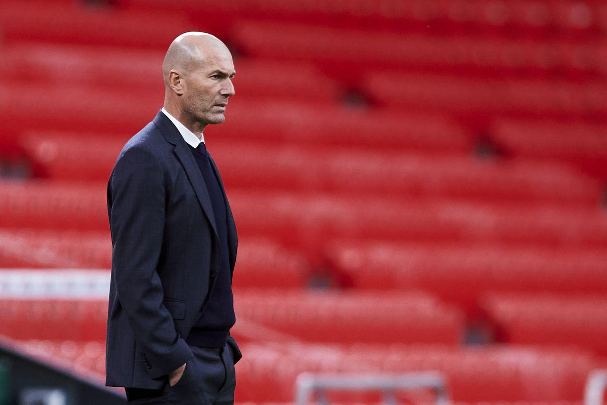 Athletic Club v Real Madrid - La Liga Santander