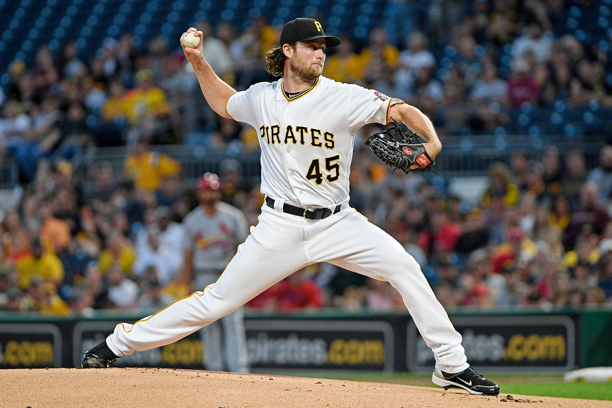 What the Pirates and Astros were thinking with the Gerrit Cole ...