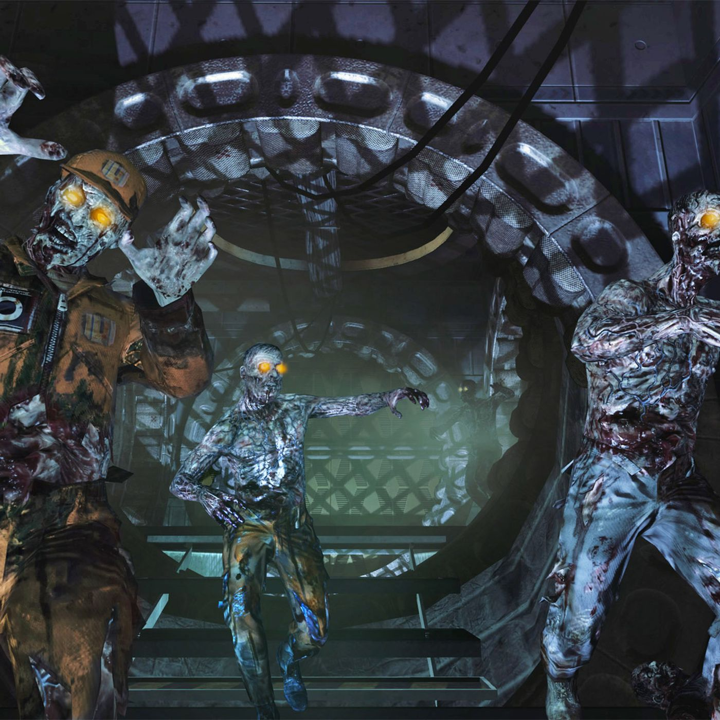 Treyarch remastering classic Zombies maps for Call of Duty