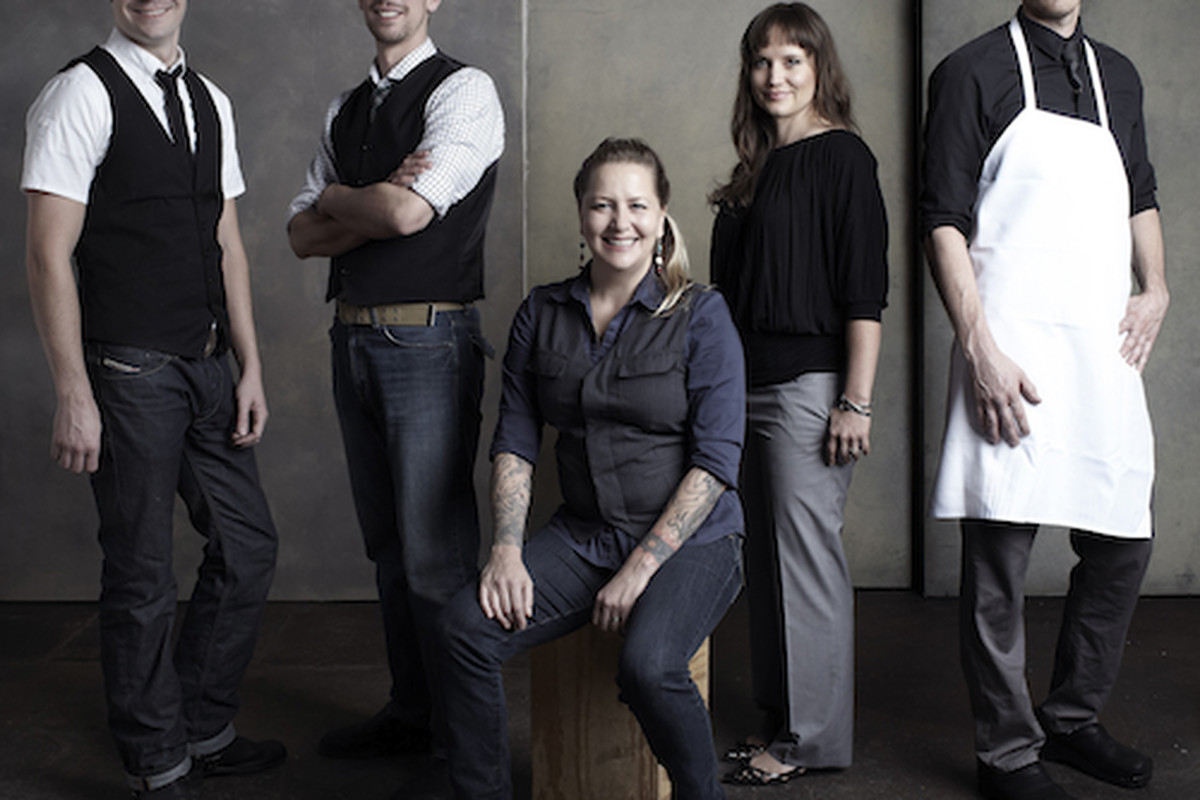Denver's Top Bartenders, Second Installment