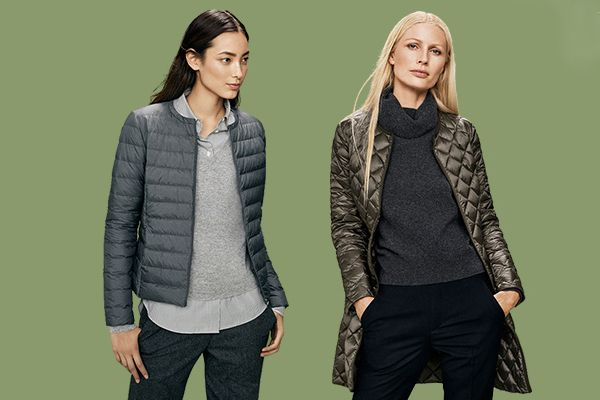 The Best, Warmest, Thinnest Layers - Racked