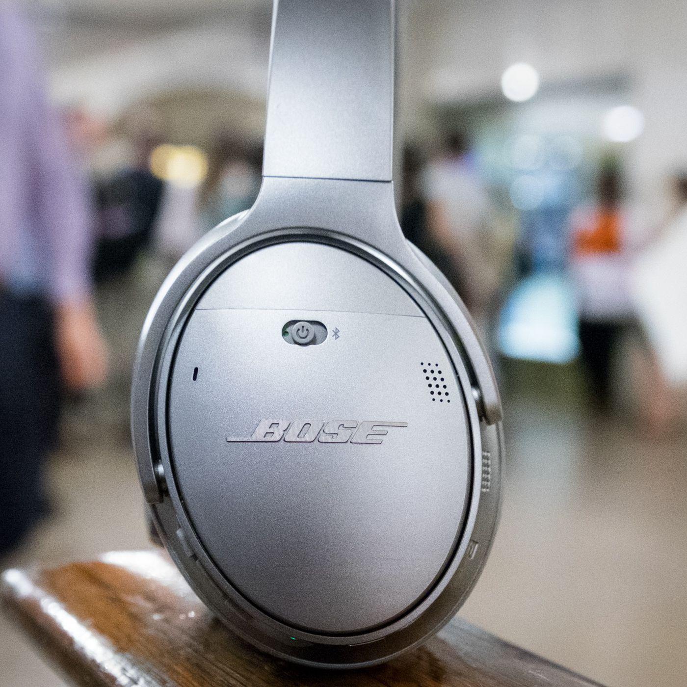 Bose's QC35 II, Sennheiser HD 6XX, Sony 1000X M3, and more
