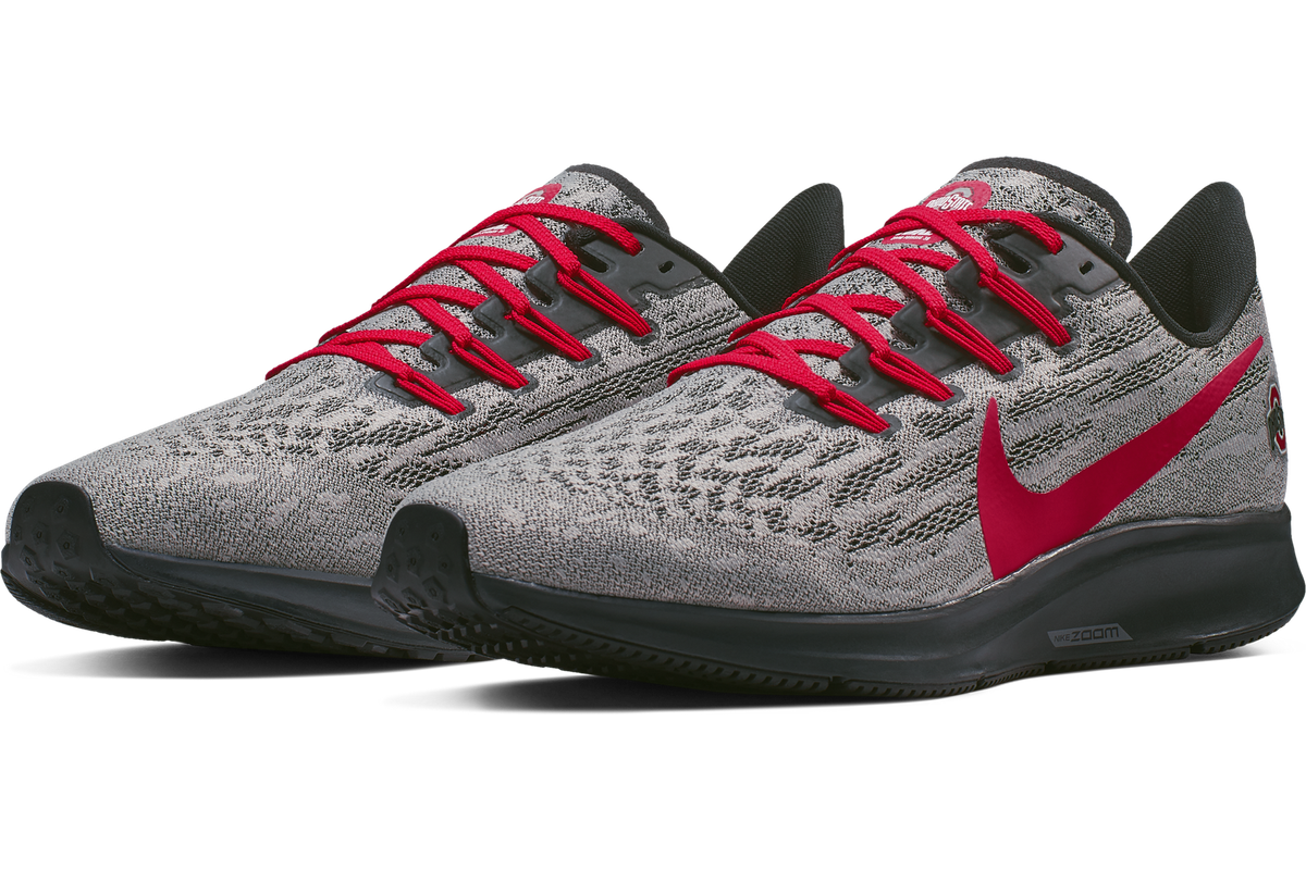 New Shoe Review: Air Zoom Pegasus 34 from Nike – Columbus