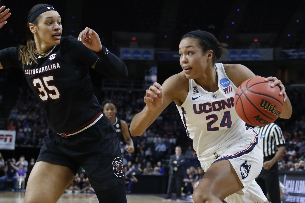 uconn women's basketball schedule breakdown - the uconn blog