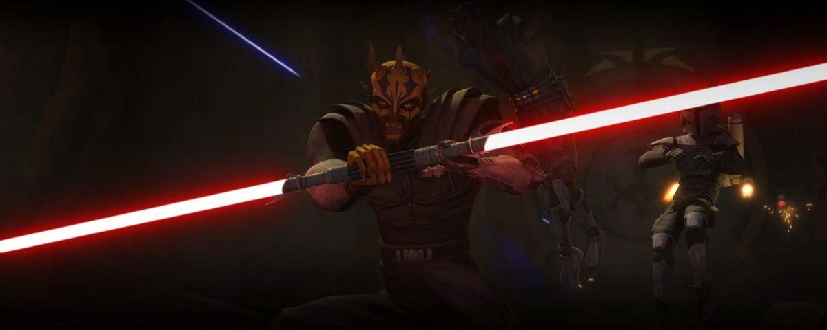Star Wars: The Clone Wars essential episodes list