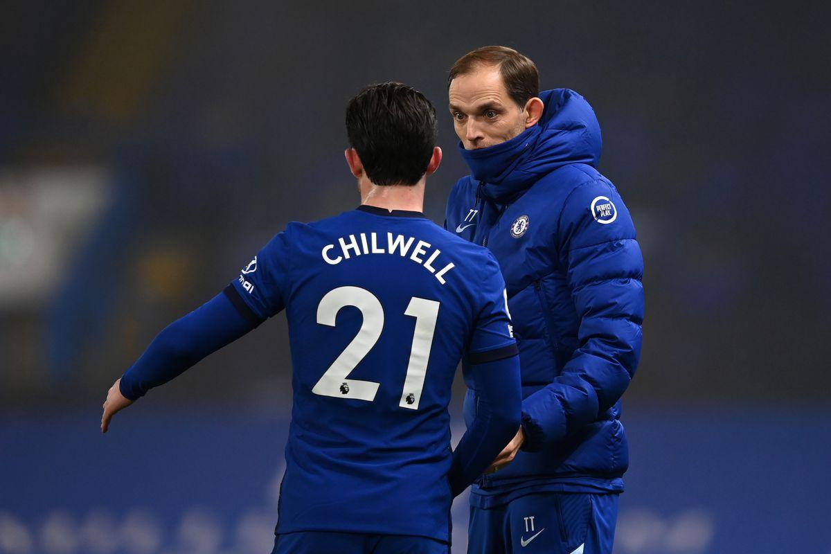 Chelsea v Wolverhampton Wanderers - Premier League