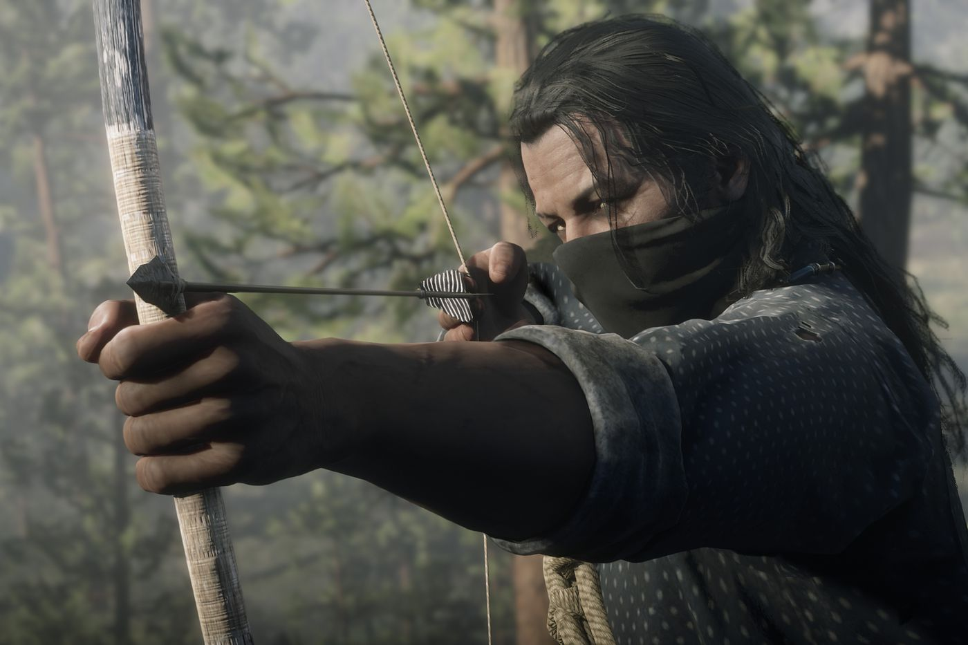 Red Dead Redemption 2 guide: Hunting - Polygon