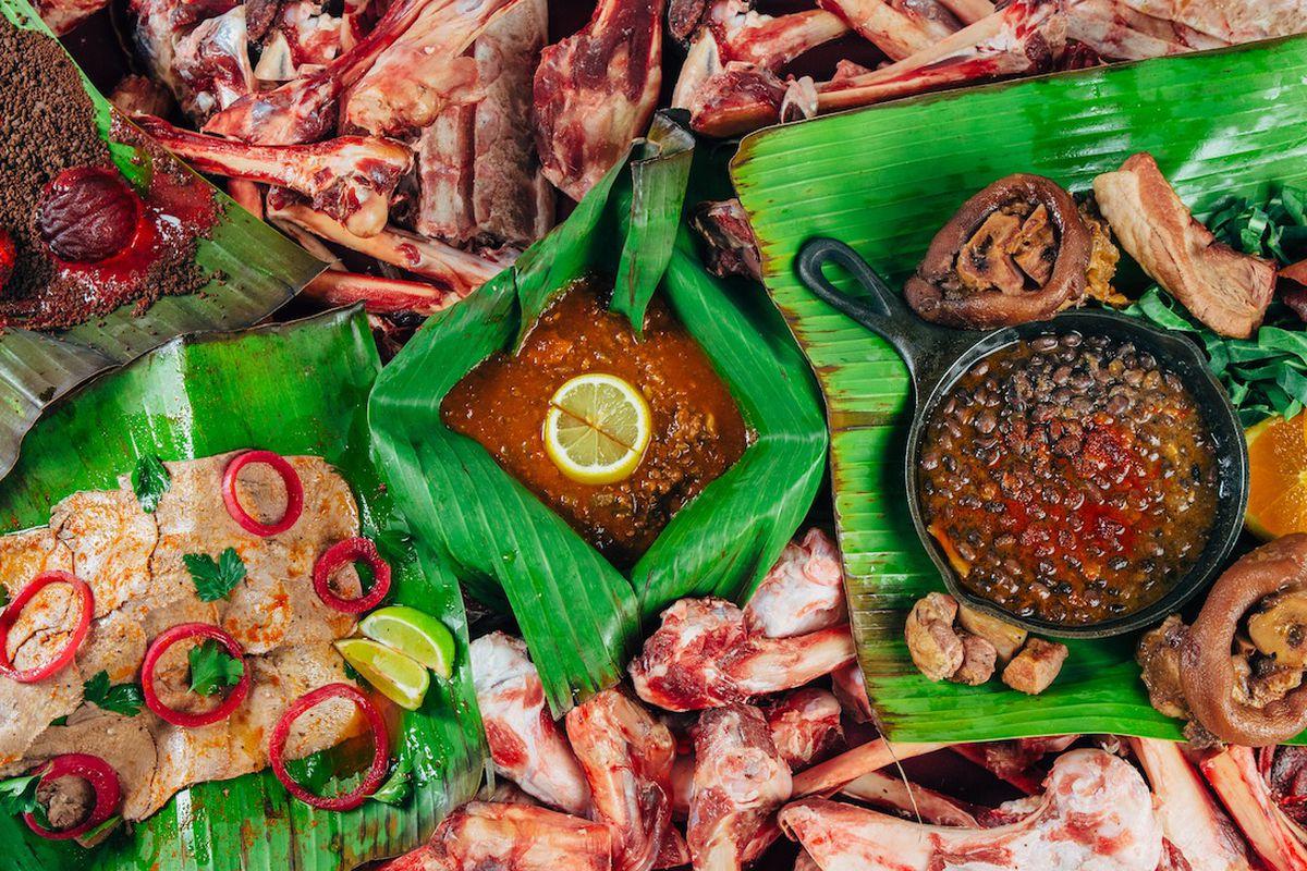 The Cannibal Feast