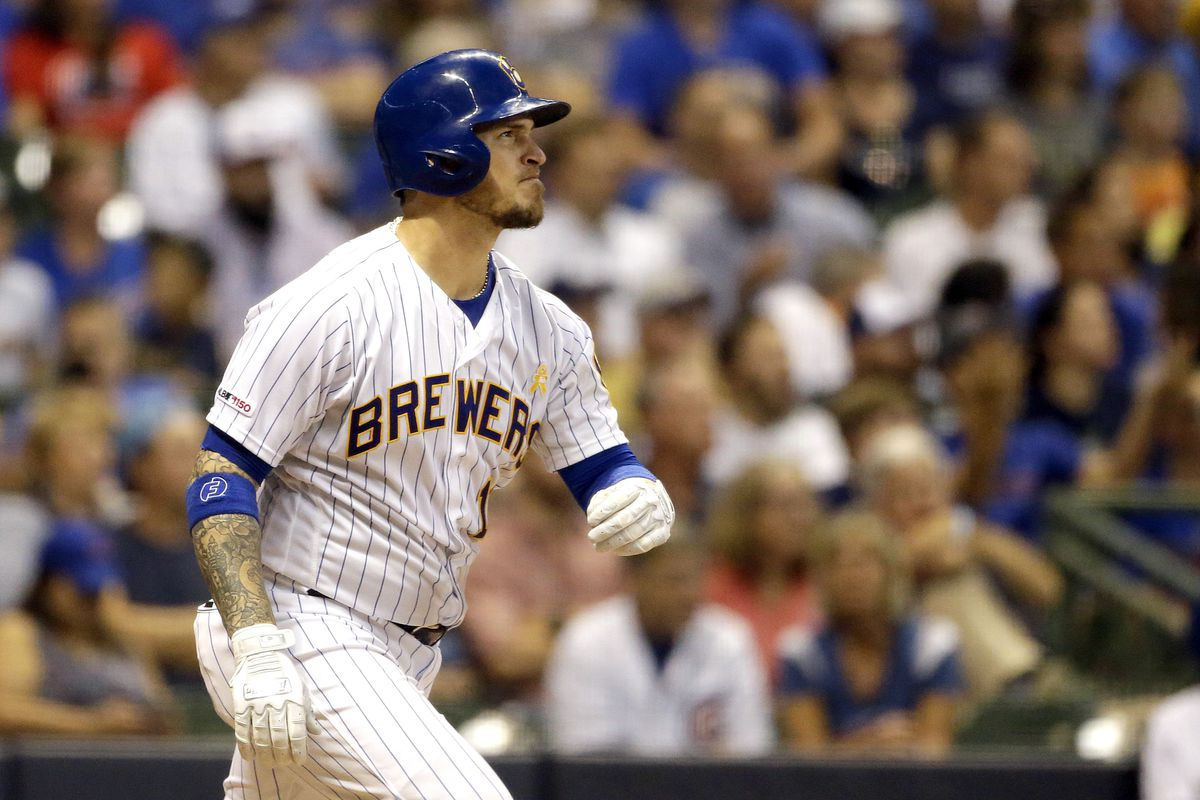 Signing free agent Yasmani Grandal shows the White Sox are ready to contend in 2020.