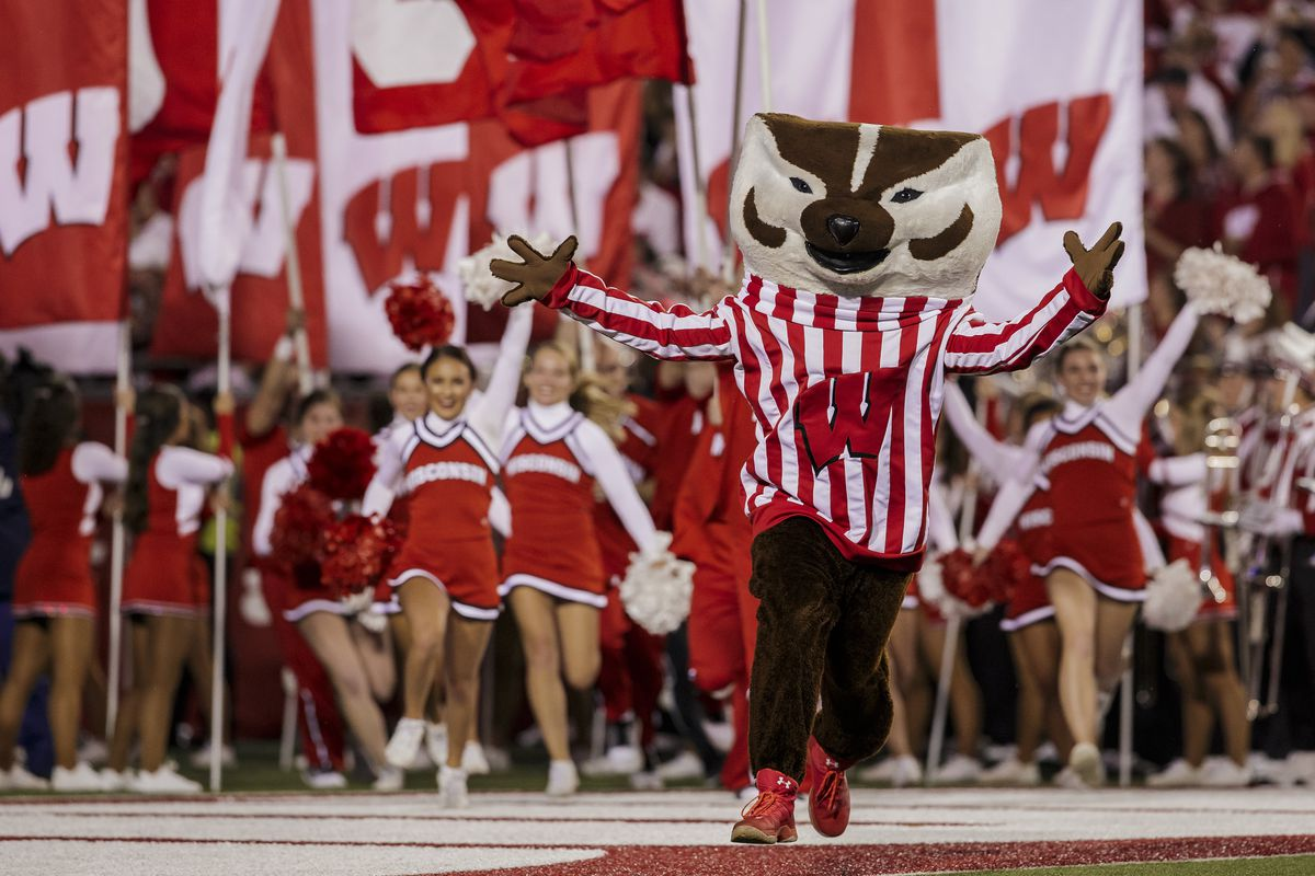 NCAA FOOTBALL: OCT 15 Ohio State at Wisconsin