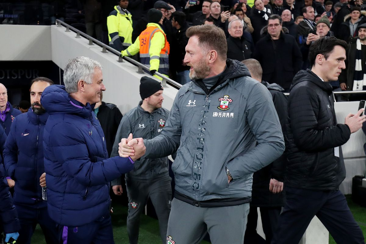 Southampton Tottenham Hotspur Spurs Saints Premier League preview team news injuries how to watch on tv where to find free online stream legal