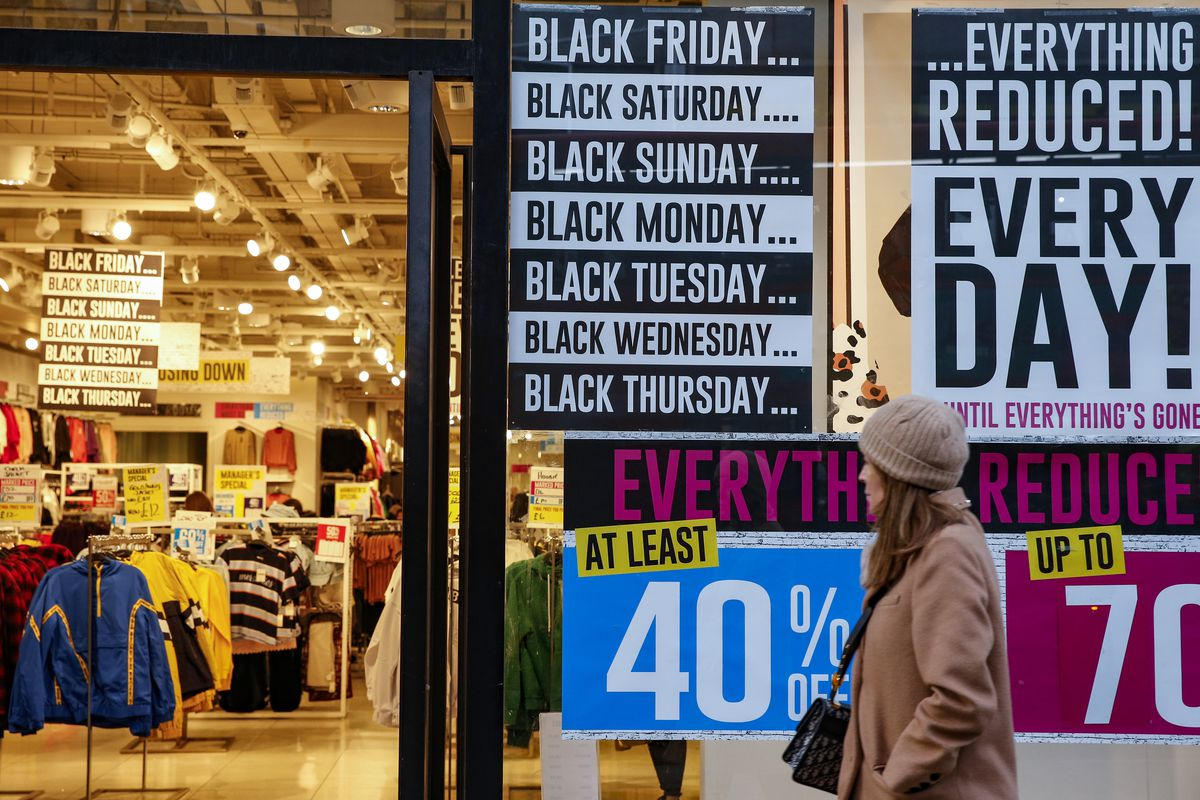 Black Friday 2019 Survival Guide Store Hours Shopping Advice And More Polygon