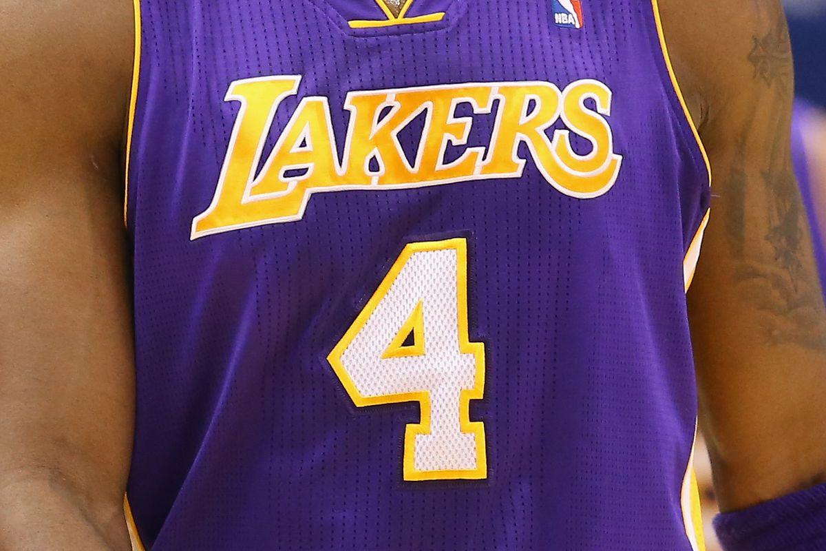 e38255baa Lakers Season Countdown  4 days