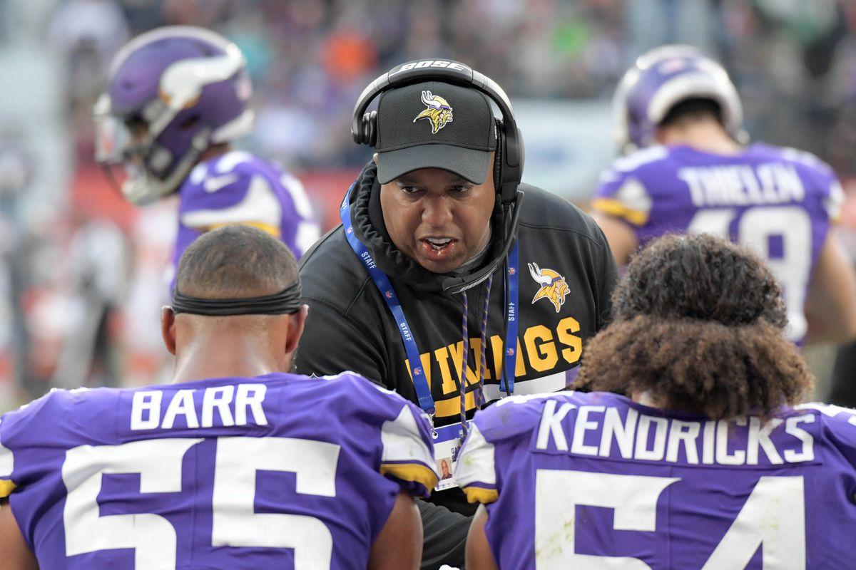 NFL: International Series-Minnesota Vikings at Cleveland Browns