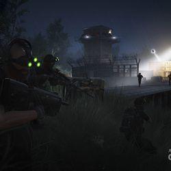 <em>Ghost Recon Wildlands</em> Splinter Cell mission