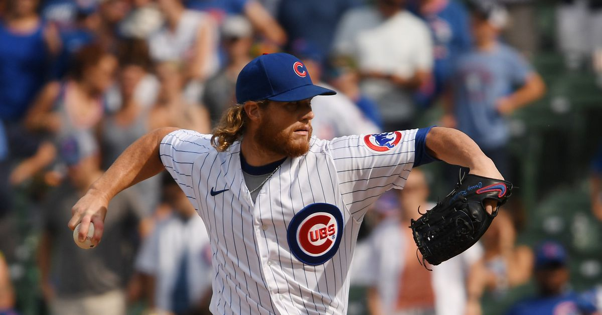 Craig Kimbrel trade: White Sox acquire RP from cross-town rivals for Nick Madrigal - DraftKings Nation