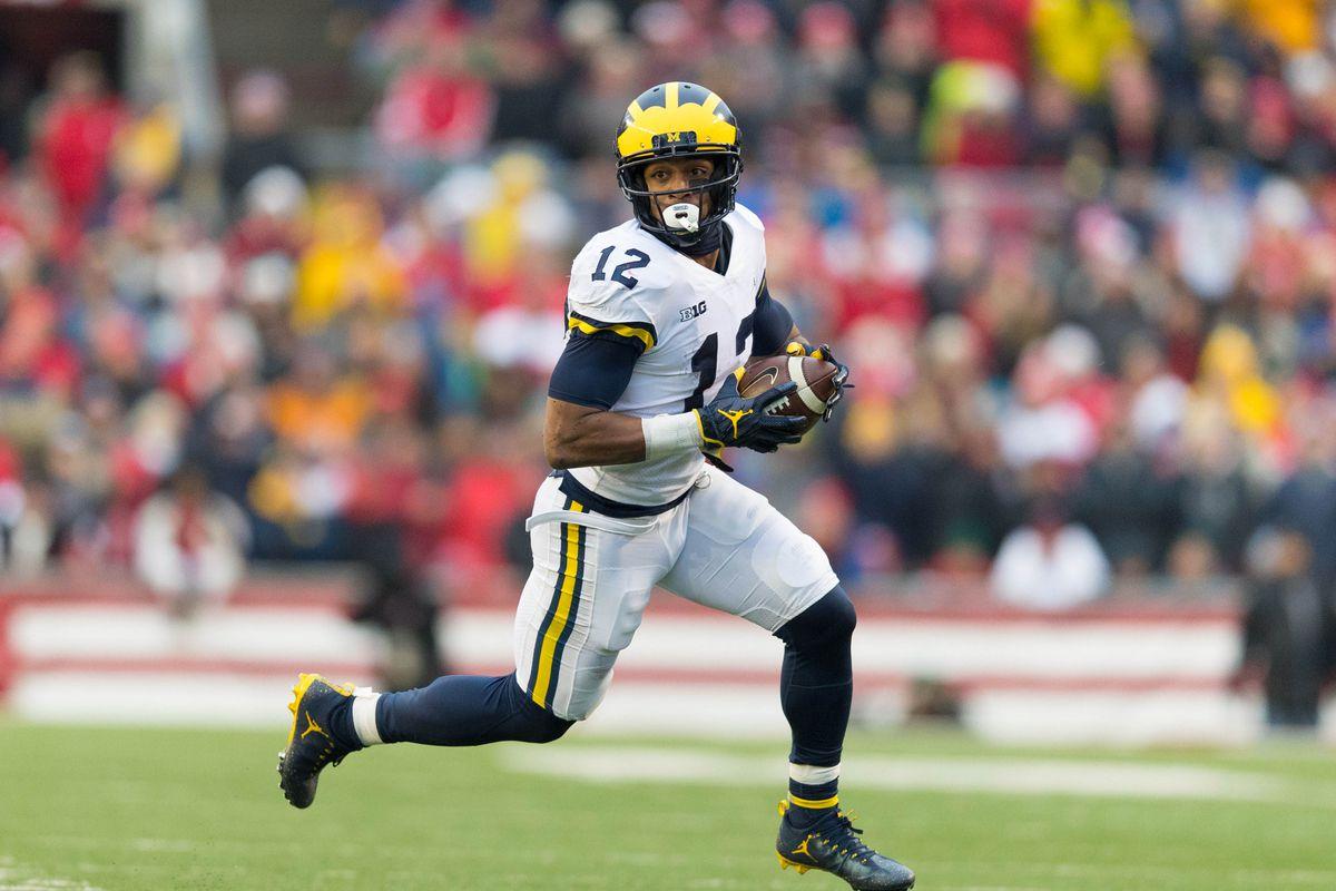 Next Up In Michigan Football Recruiting
