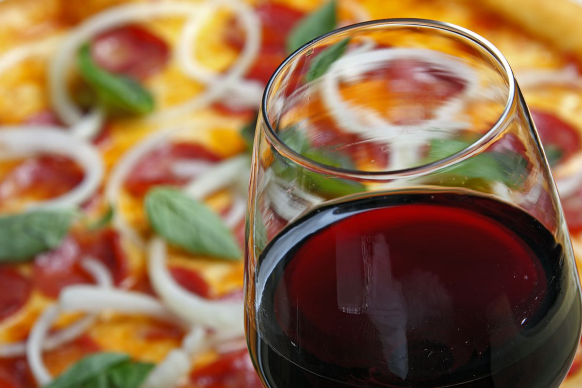 Food And Wine Best Italian Washington Dc