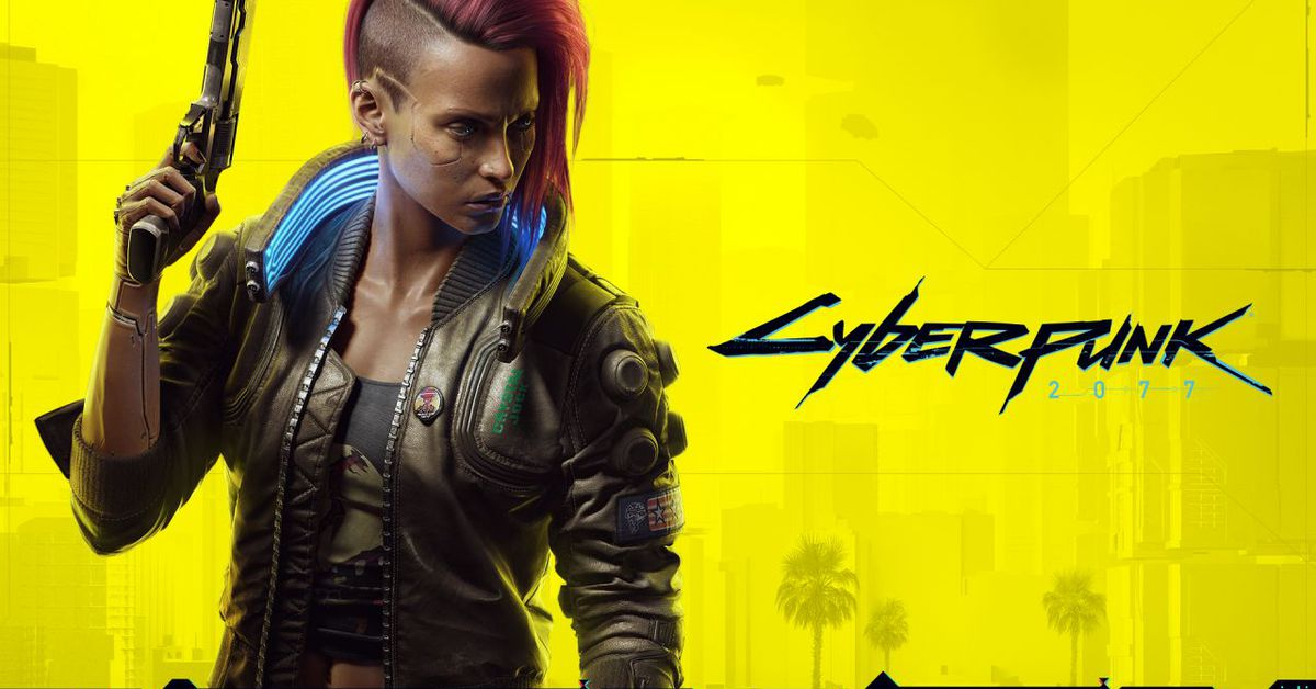 Cyberpunk 2077's new 1.1 update introduces a game-breaking bug – The Verge