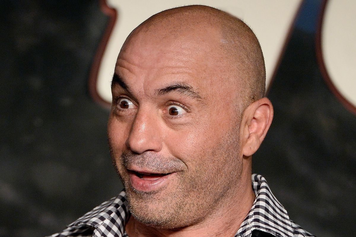 Petition to have Joe Rogan moderate 2020 Presidential Debate is 120k signatures strong (and growing)