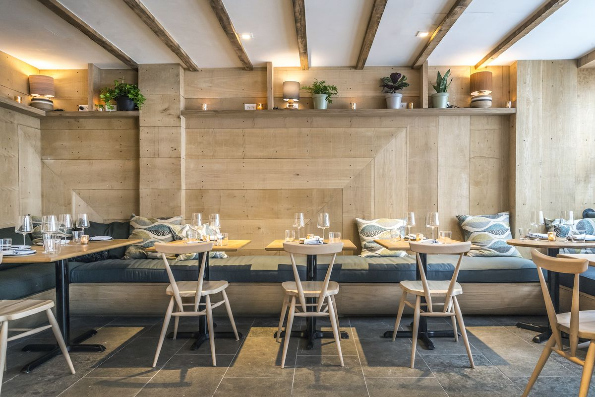 Where Are The Coolest Kids Dining In Nyc Right Now Eater Ny