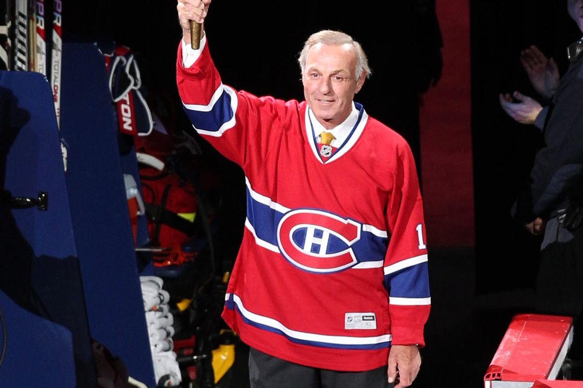 Lafleur won't be passing the torch to Pacioretty anytime soon