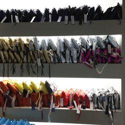 More Mini M.A.C. bags