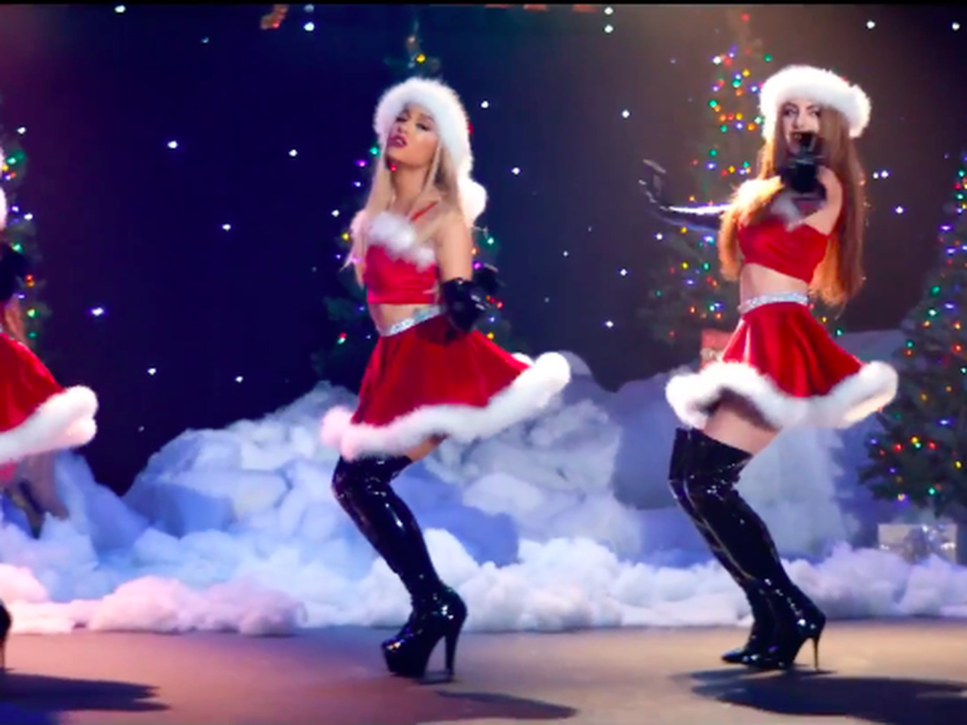 "Ariana Grande's ""thank u, next"" music video: a love letter"