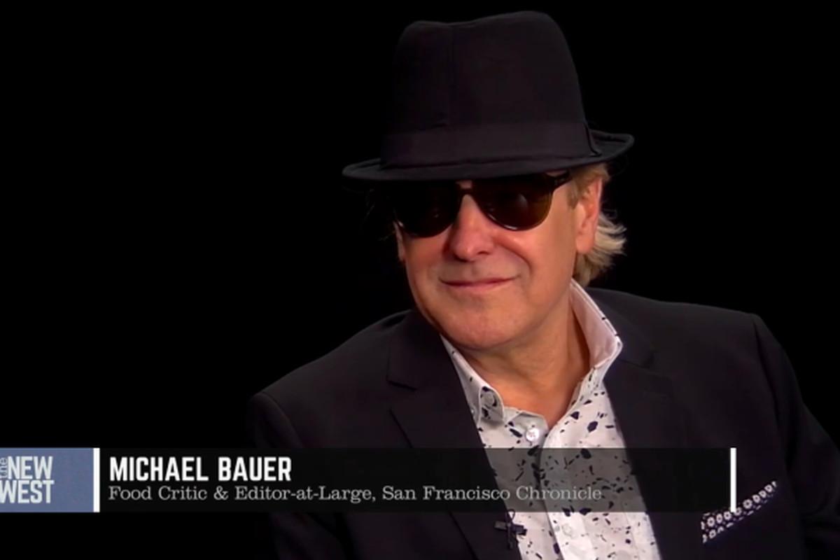 Michael Bauer