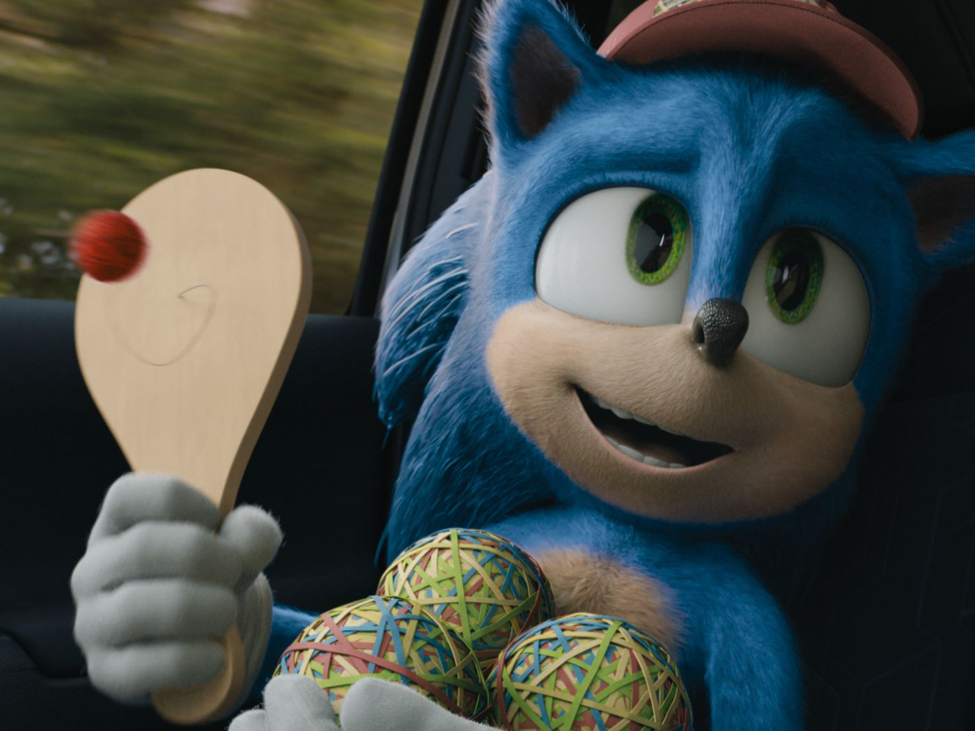 Sonic S Post Credit Scene Is The Perfect Tail Ending And Sequel
