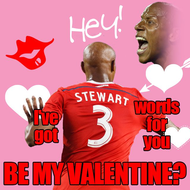 Stewart Valentine