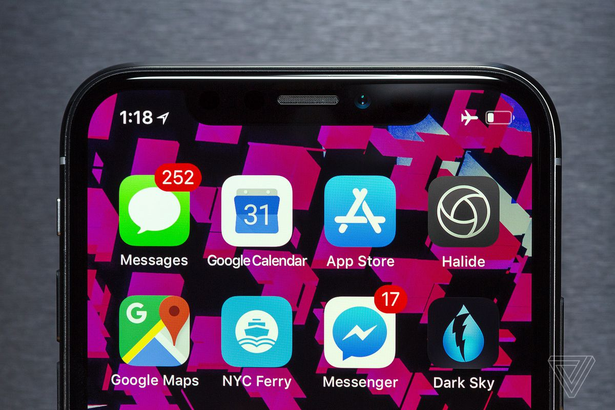 Here's How to Fix That Weird iPhone Glitch