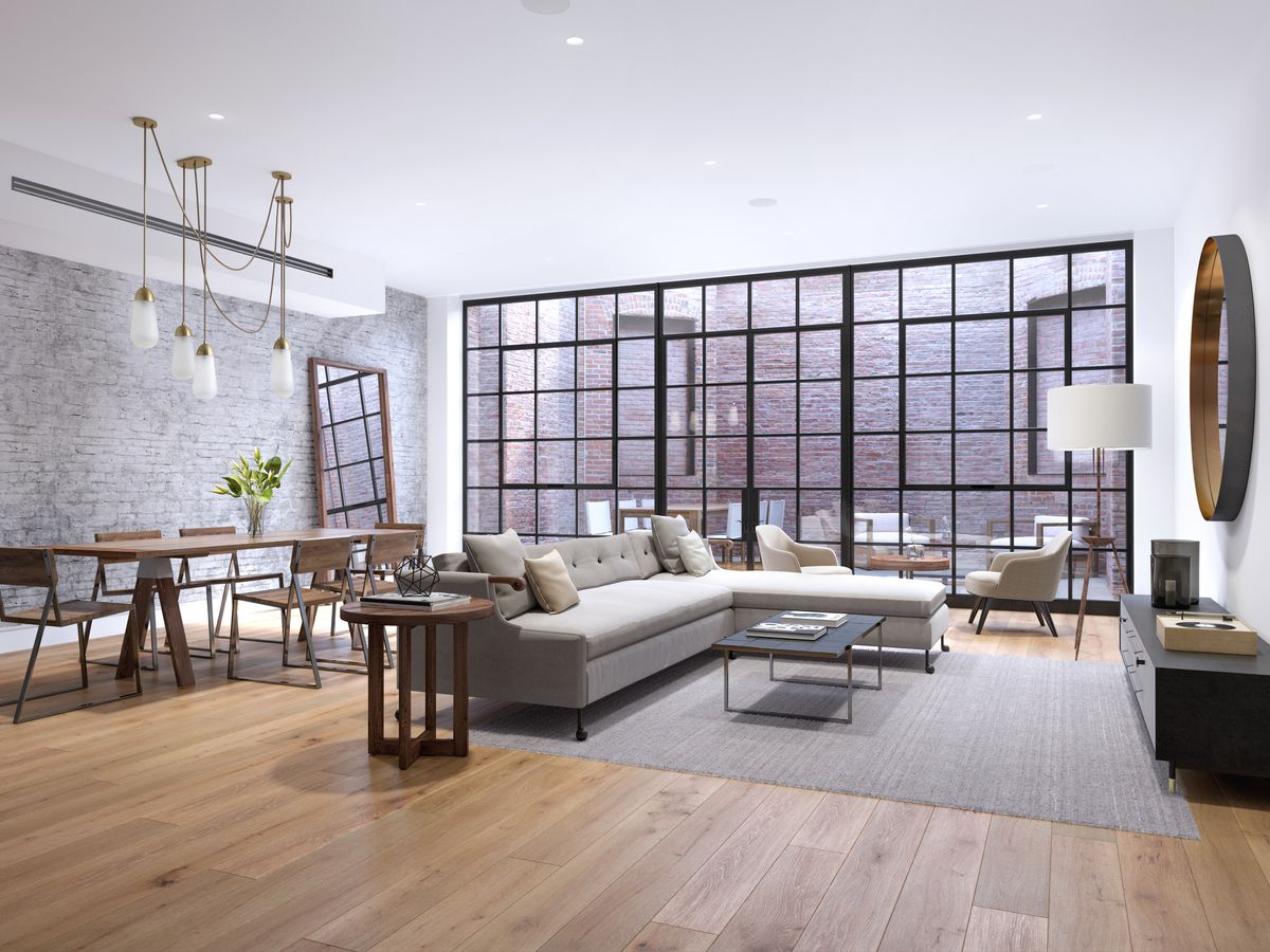 New NYC apartments for sale: Fall 2018 - Curbed NY
