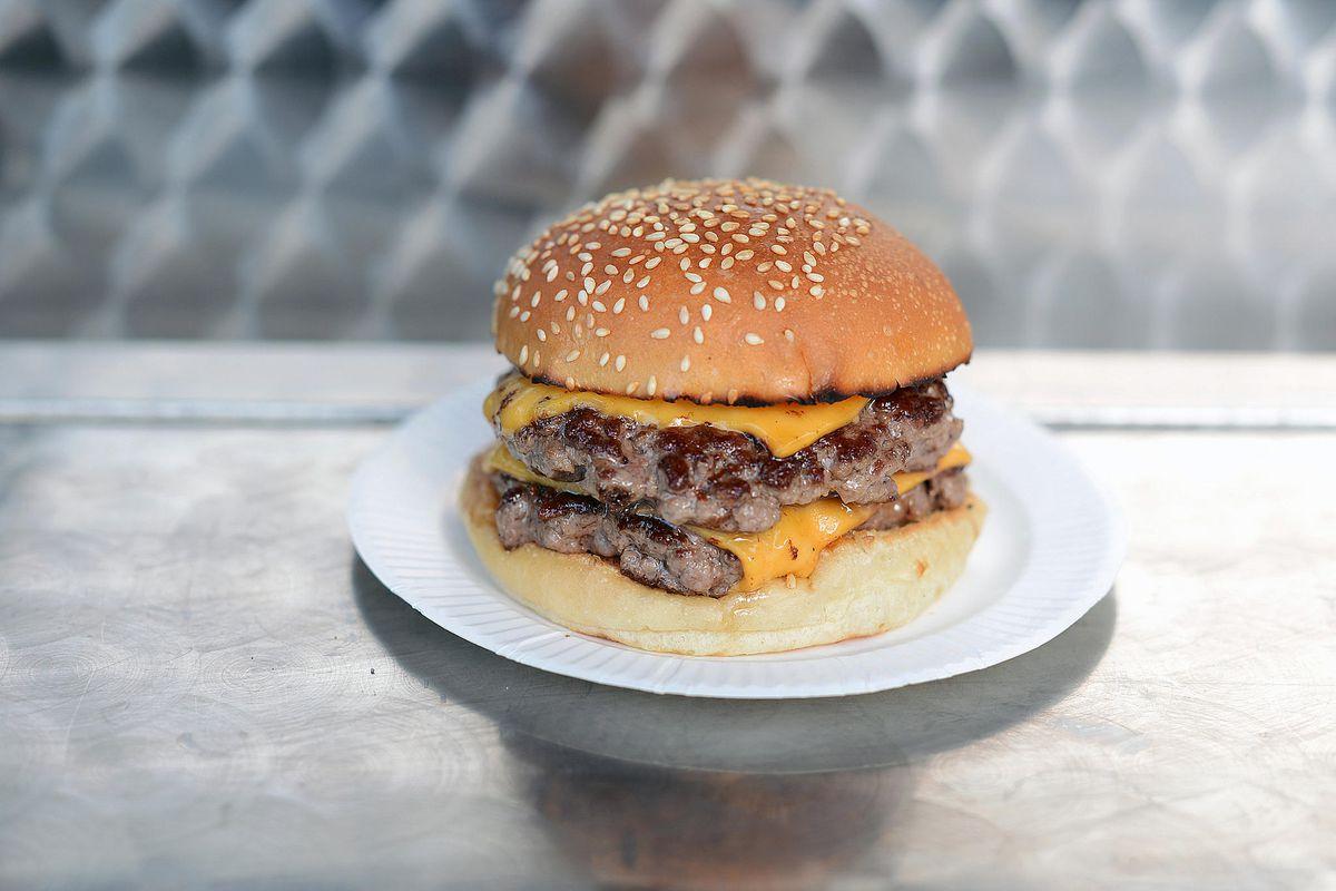 Best burgers in London: Bleecker Burger