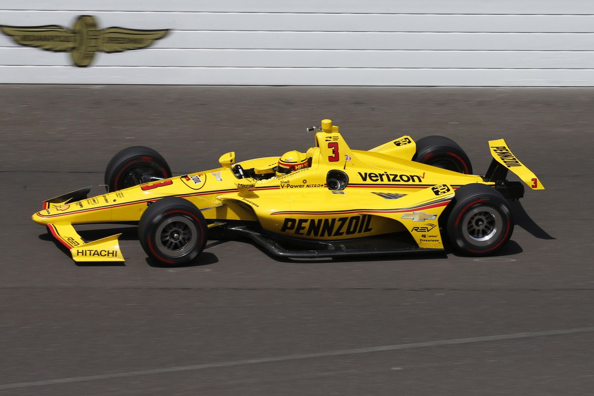 Indy 500 Qualifying 2018 Pole Day Time Tv Schedule Live