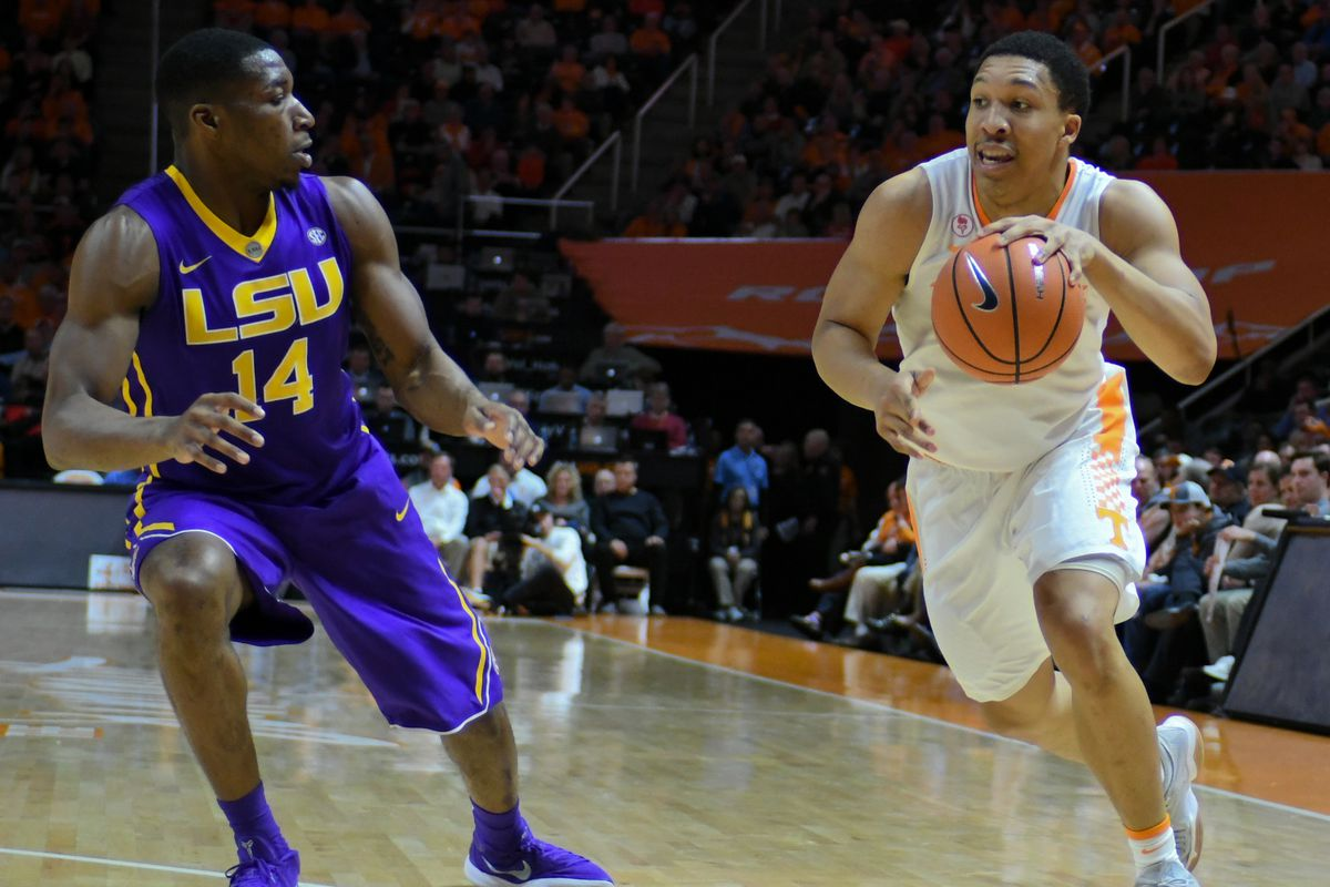 5bb15eda648 Can the Vols get back on track Saturday? Randy Sartin-USA TODAY Sports