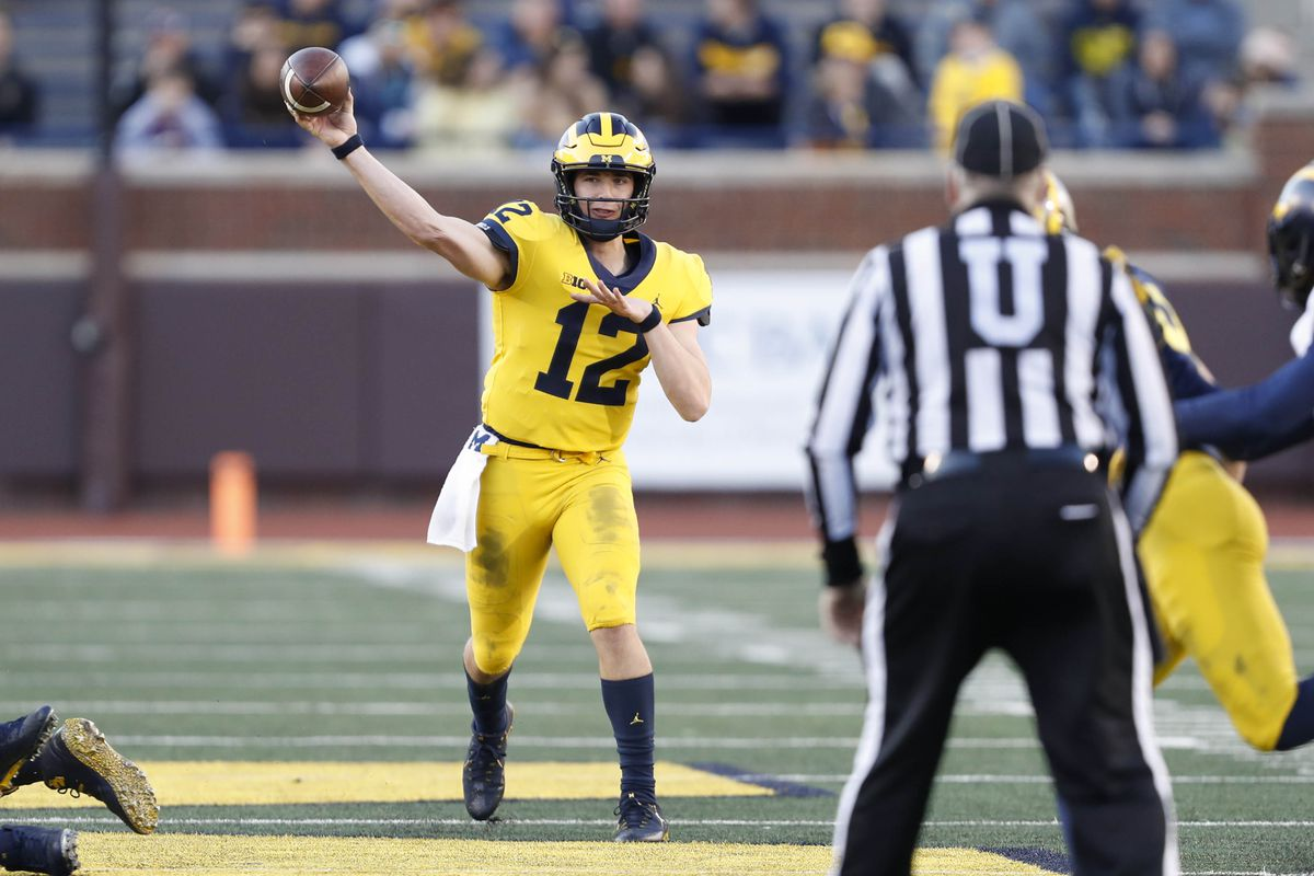Friday Michigan Recruiting Roundup: Coaches traveling 'round the country