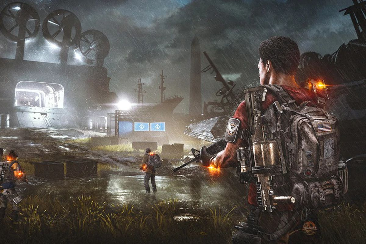 The Division 2's Title Update 3 and first raid delayed until
