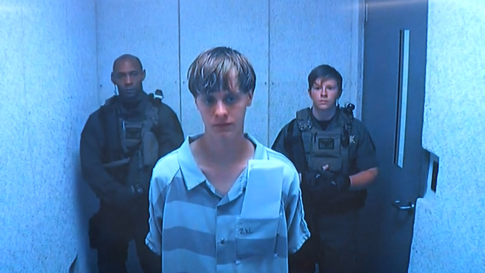 The Charleston Shooting Is Part Of A Long History Of Anti