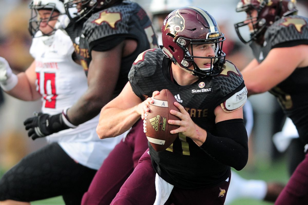 Texas State 2019 Preview: The Games - Underdog Dynasty