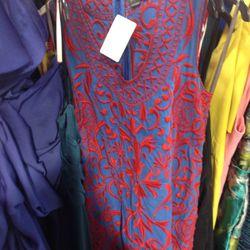 Sachin + Babi dress, $47 (was $350)