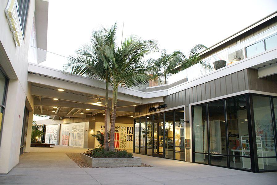 Huntington Beach Surf City Shop