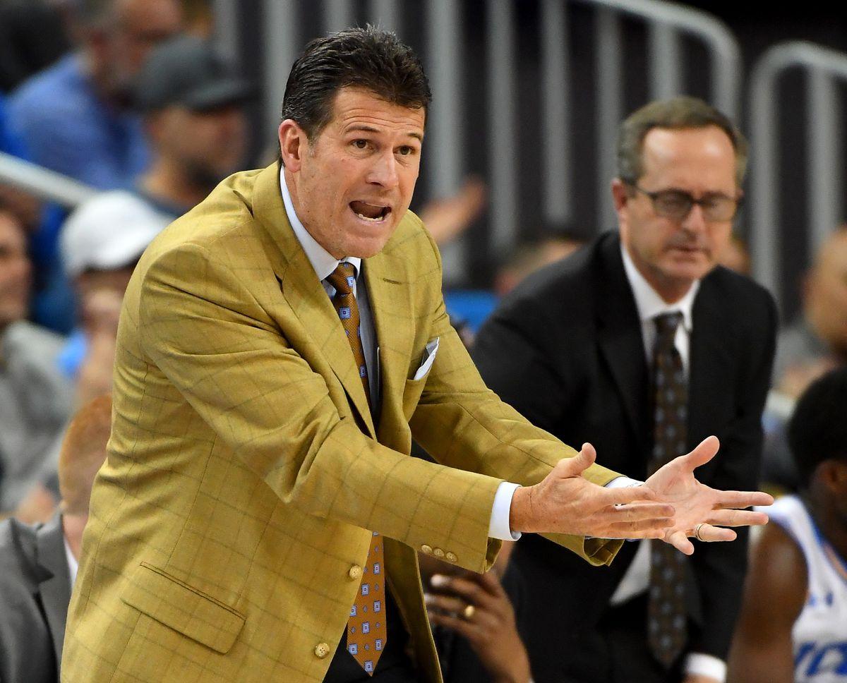 NCAA Basketball: Loyola Marymount at UCLA