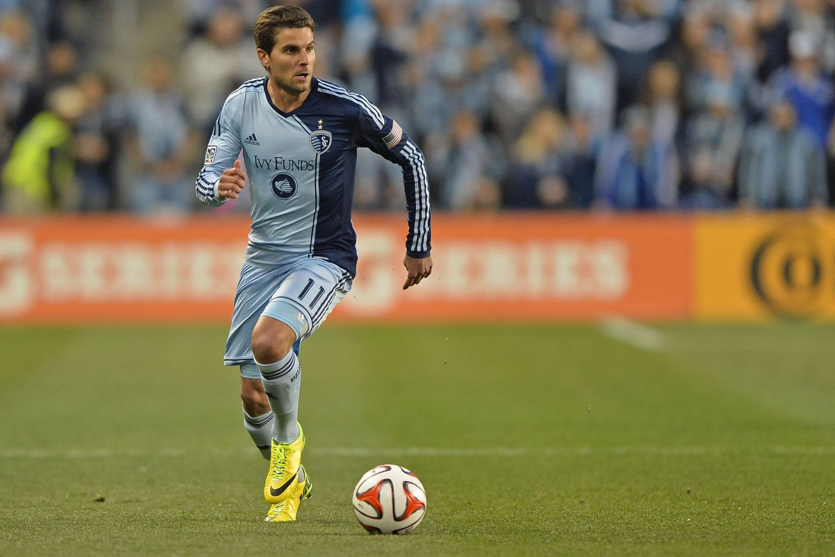 Zizzo selected by NYCFC
