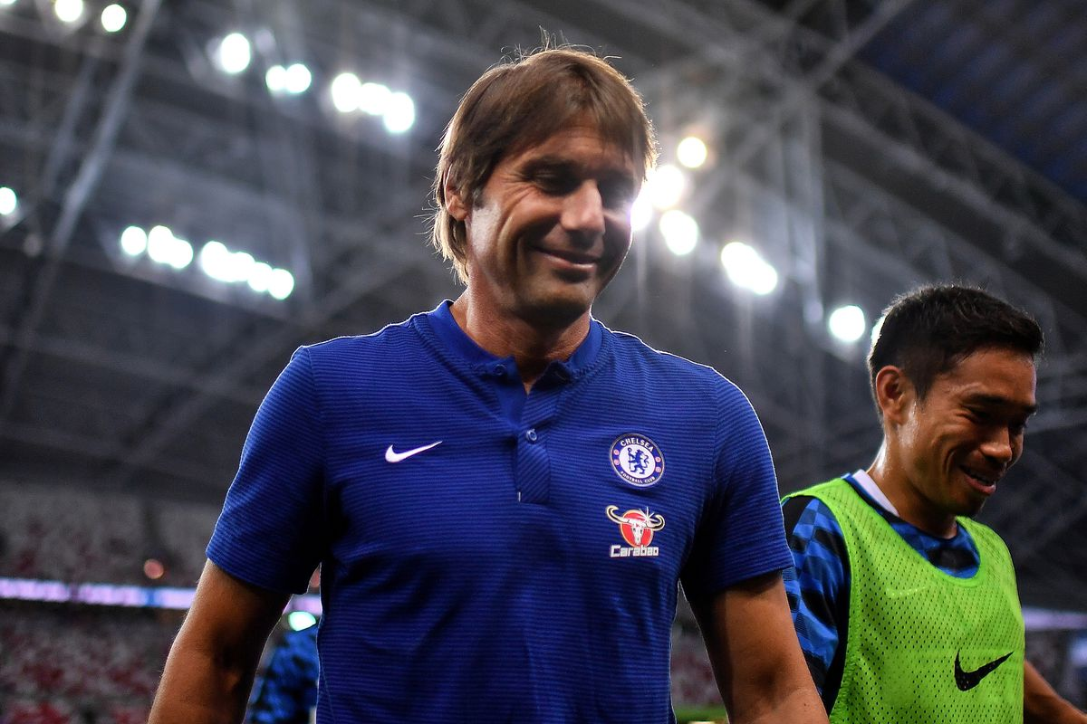 Insider claims Man United 'likely' to sign key Chelsea star