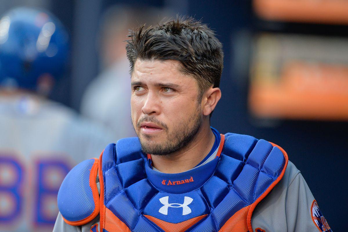 MLB: JUN 09 Mets at Braves