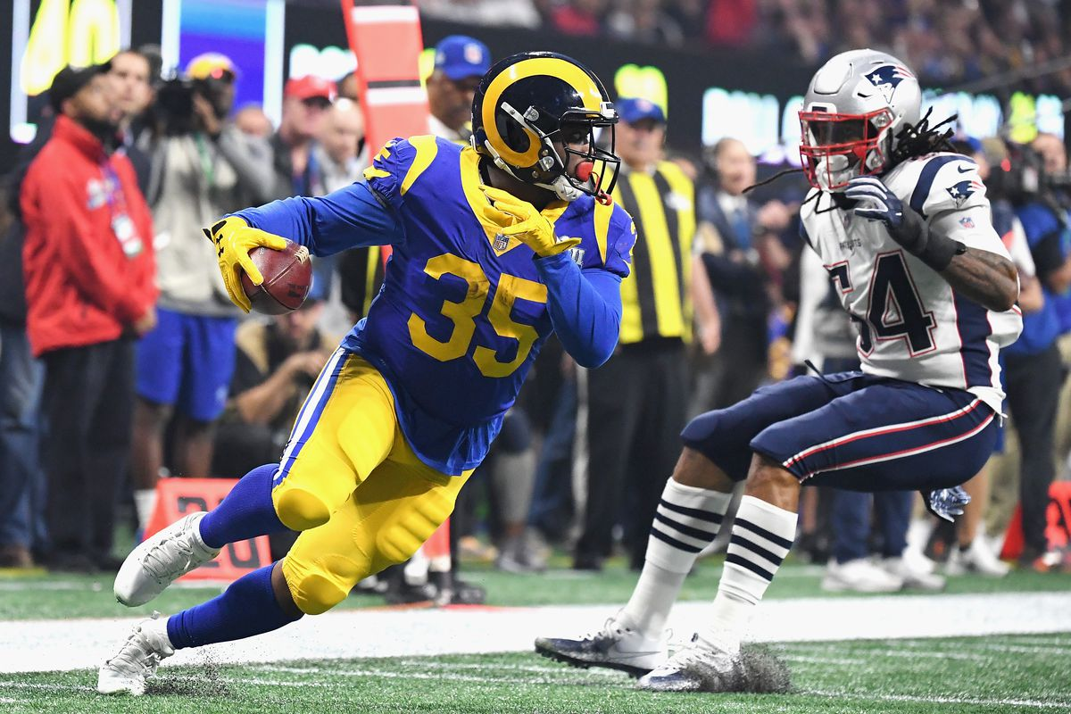 ac4f7b872 Steelers 2019 Free Agent Market Watch  The Available Running Backs ...