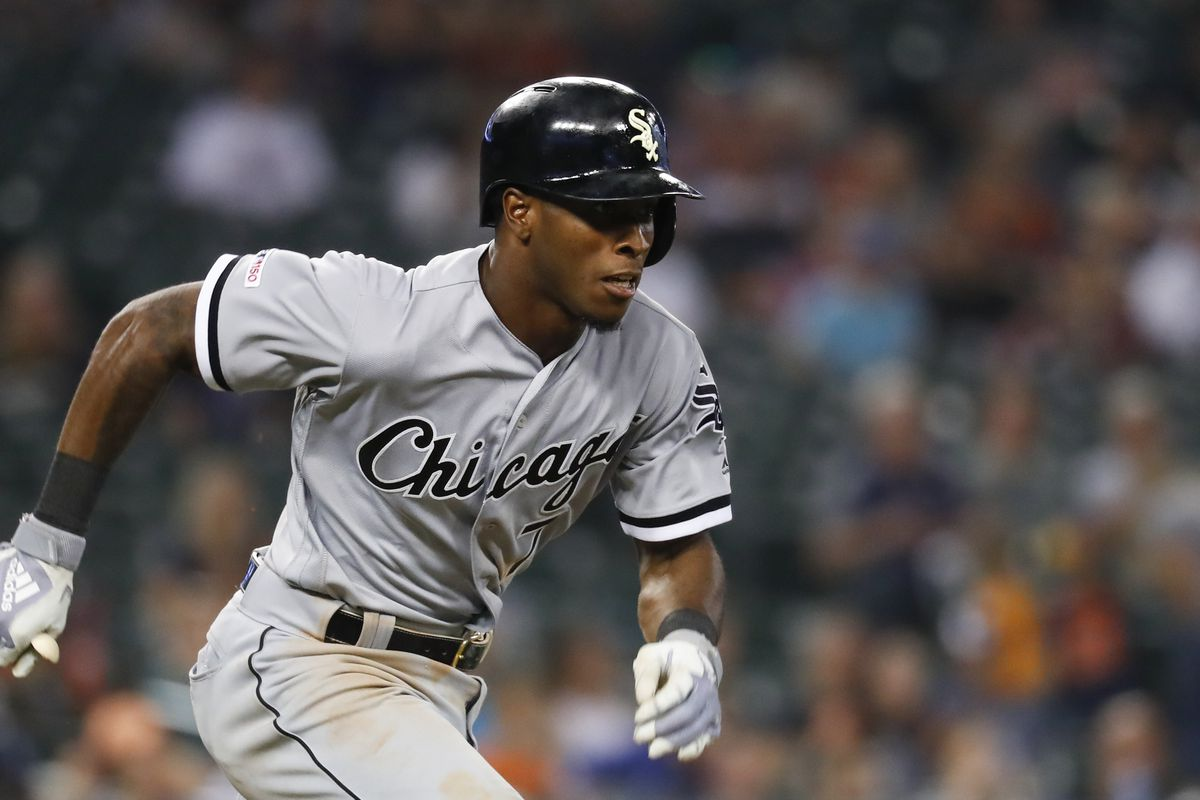White Sox' Tim Anderson officially qualifies for batting title: 'I've come a long way'