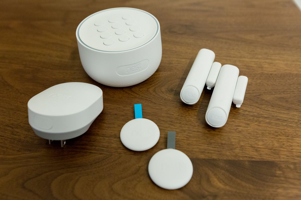 Mobile US launches security package with Nest